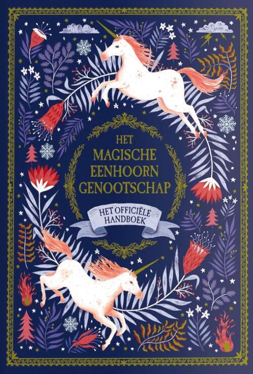 Afbeelding van Het magische eenhoorn genootschap