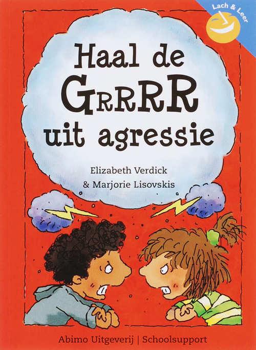 Afbeelding van Haal de GrrrR uit agressie