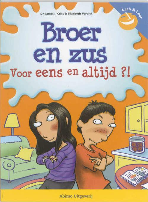 Afbeelding van Broer en Zus