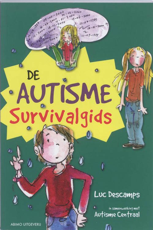 Afbeelding van De autisme survivalgids