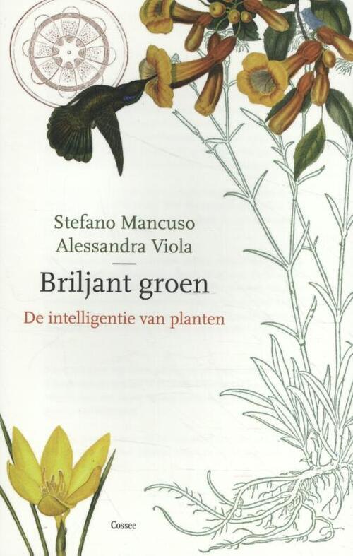 Briljant groen - Allessandra Viola, Stefano Mancuso
