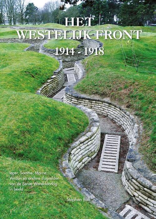 Afbeelding van Het Westelijk Front 1914-1918
