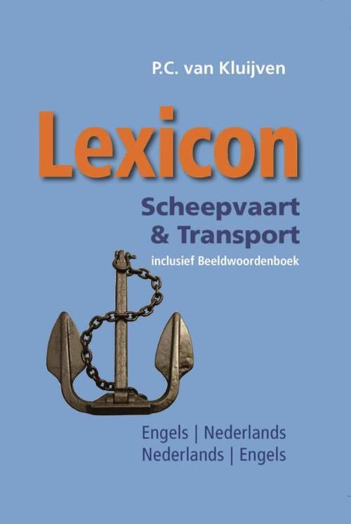 Afbeelding van Lexicon Scheepvaart & Transport