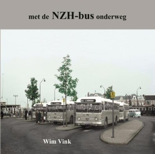 Afbeelding van Met de NZH-bus onderweg