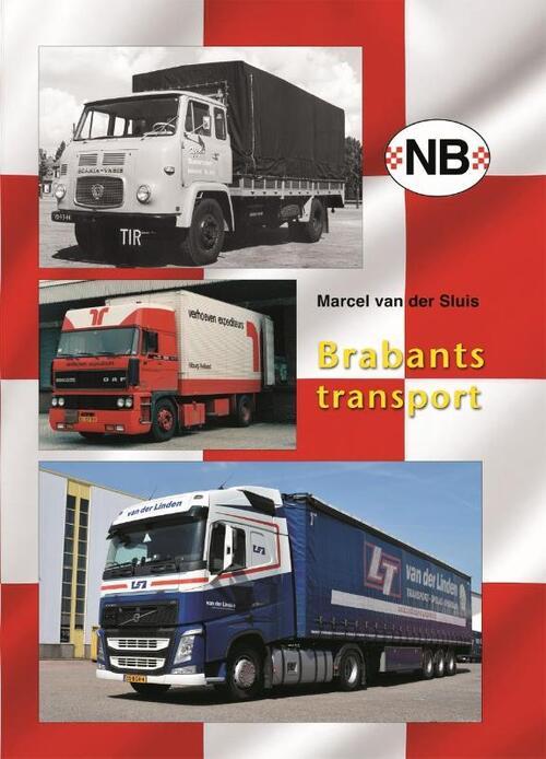 Afbeelding van Brabants transport