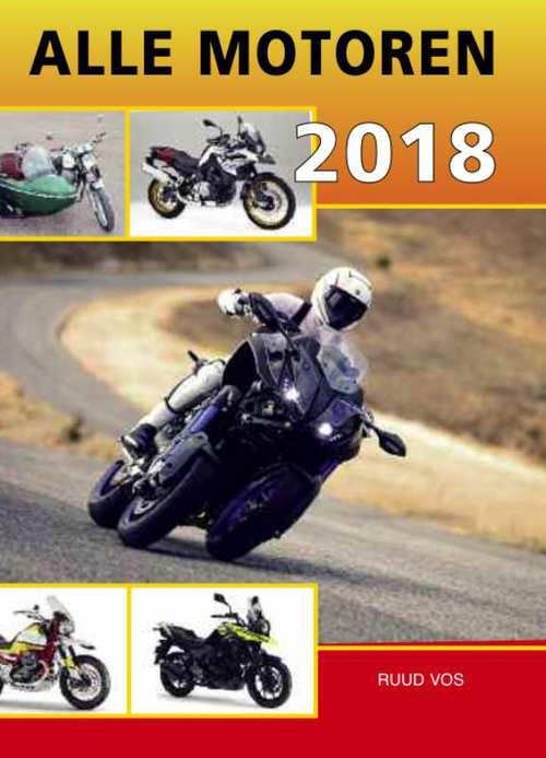 Afbeelding van Alle motoren 2018