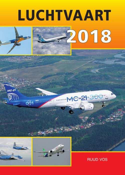 Afbeelding van Luchtvaart 2018