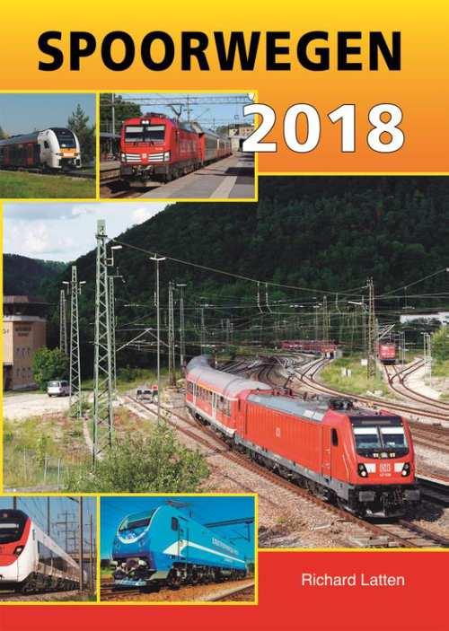 Afbeelding van Spoorwegen 2018