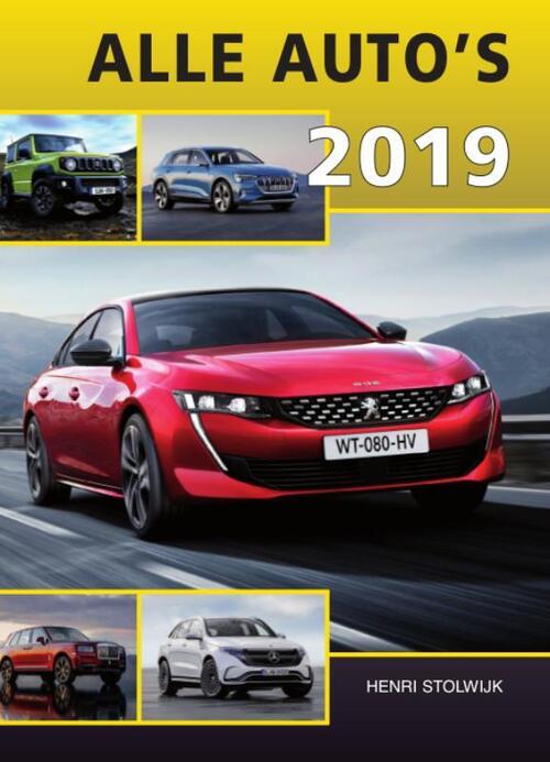 Afbeelding van Alle Auto's 2019