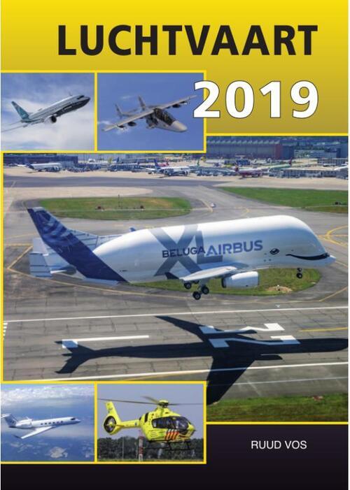 Afbeelding van Luchtvaart