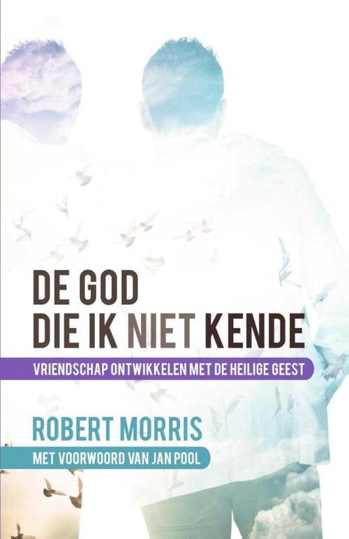 De God die ik niet kende Paperback Op werkdagen voor 23:00 uur besteld, volgende dag in huis Gideon, Stichting Uitgeverij