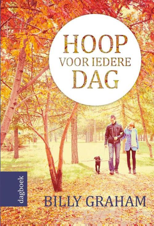 Hoop voor iedere dag Paperback Op werkdagen voor 23:00 uur besteld, volgende dag in huis Gideon, Stichting Uitgeverij