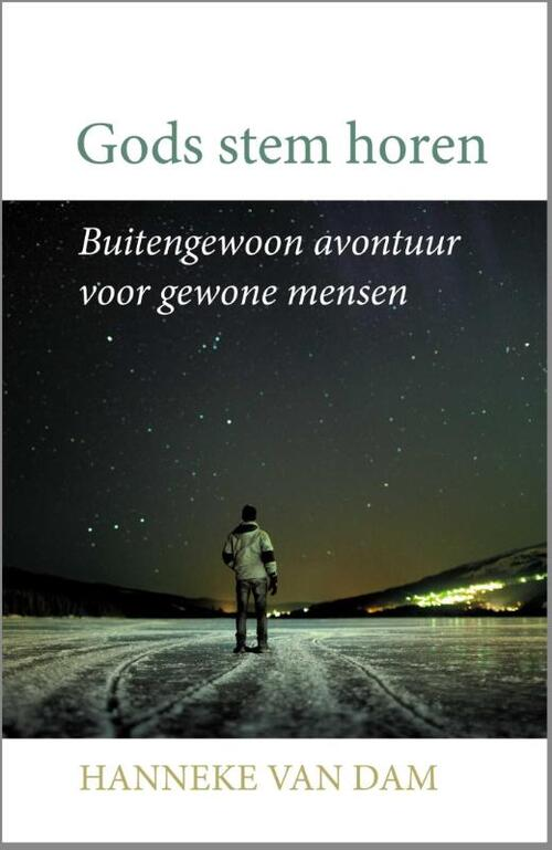 Gods stem horen Paperback Op werkdagen voor 23:00 uur besteld, volgende dag in huis Gideon, Stichting Uitgeverij
