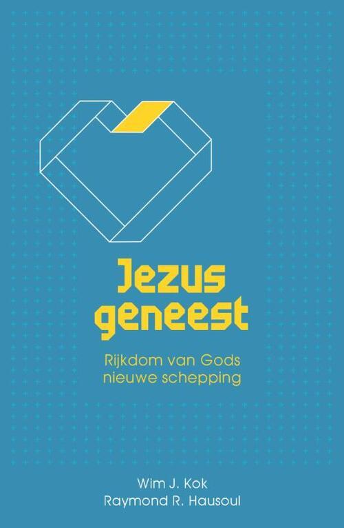 Genezing is een hot issue in de kerk. als jij graag dieper wilt nadenken over dit thema, is dit boek iets ...