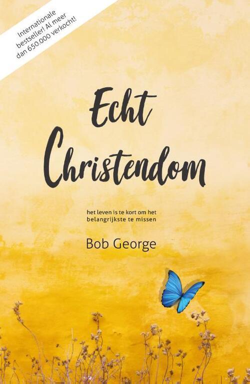Gideon, Stichting Uitgeverij Boeken > Religie > Alle religie Echt christendom