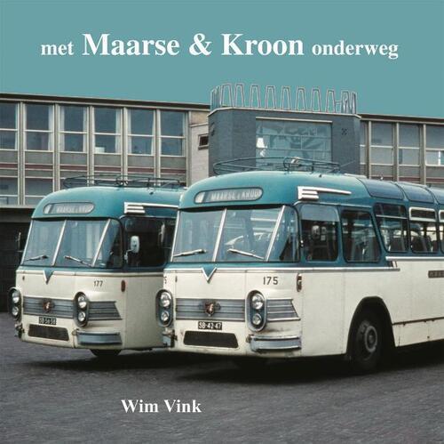 Afbeelding van Met Maarse & Kroon onderweg