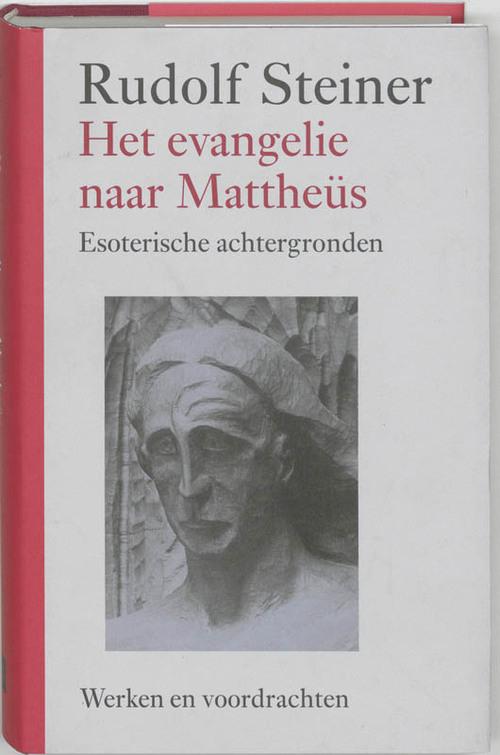 Het evangelie naar Mattheus - Rudolf Steiner