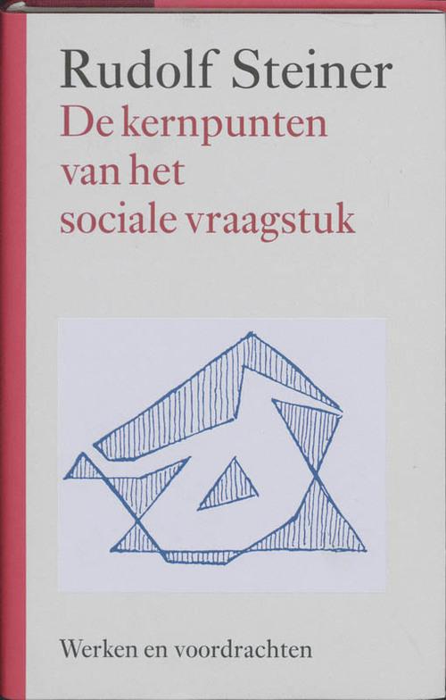 De kernpunten van het sociale vraagstuk