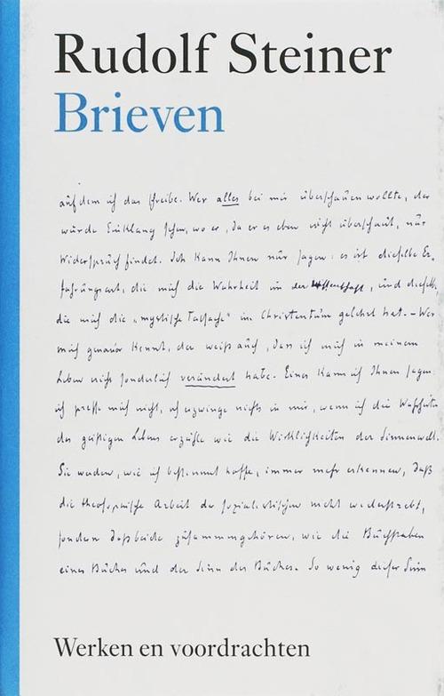 Brieven - Rudolf Steiner