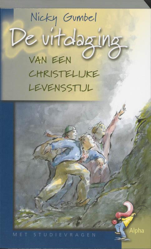 De uitdaging van een christelijke levensstijl Paperback Op werkdagen voor 23:00 uur besteld, volgende dag in huis Gideon, Stichting Uitgeverij