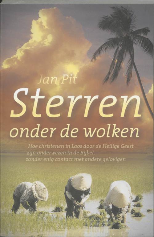 Sterren onder de wolken Paperback Op werkdagen voor 16:00 uur besteld, volgende dag in huis Gideon, Stichting Uitgeverij