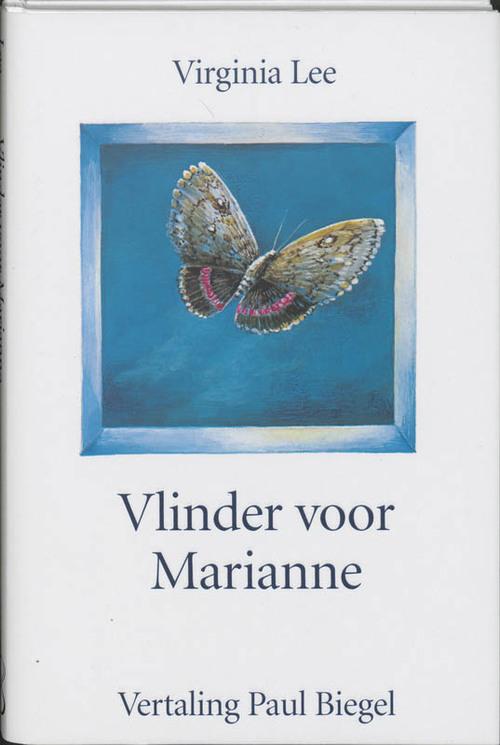 Vlinder voor Marianne - Virgina Lee