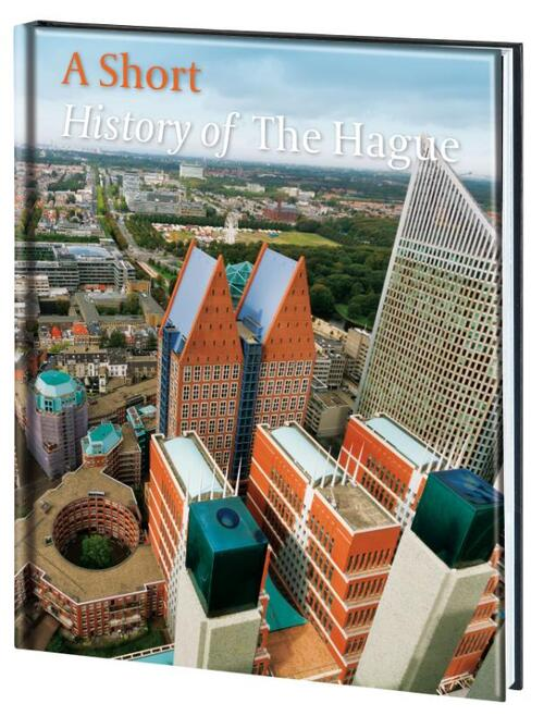 Afbeelding van A short history of The Hague
