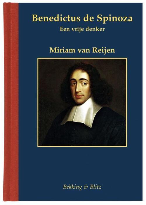 Afbeelding van Benedictus de Spinoza