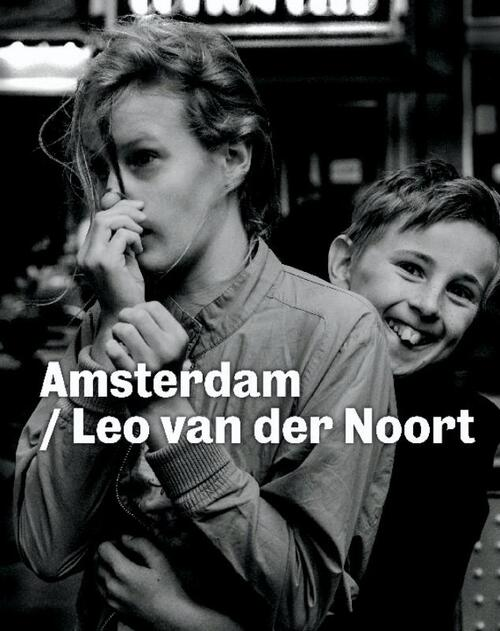 Afbeelding van Amsterdam / Leo van der Noort
