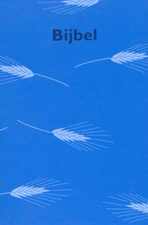 Bijbel handbijbel Hardcover Op werkdagen voor 23:00 uur besteld, volgende dag in huis Nederlands Bijbelgenootschap