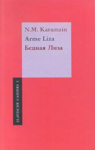 Arme Liza - N.M. Karamzin
