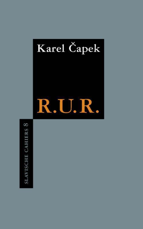 R.U.R. - Karel Capek