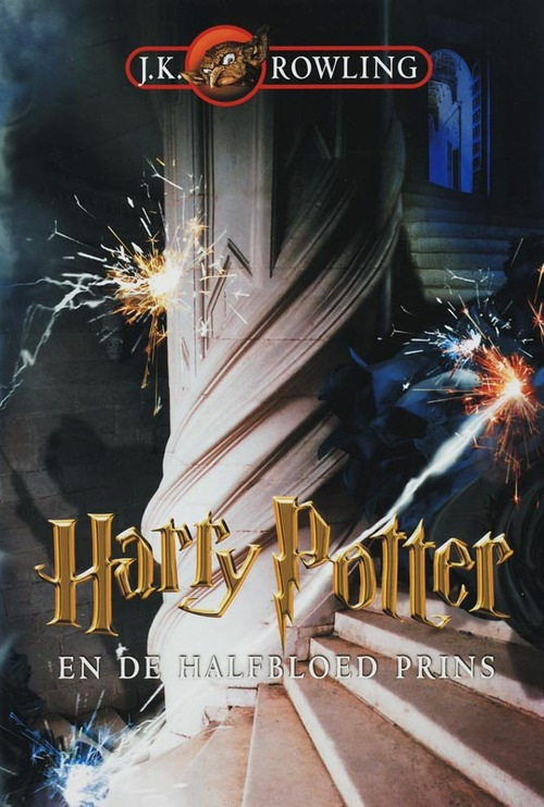 Downloaden Pdf Harry Potter En De Halfbloed Prins Mobi