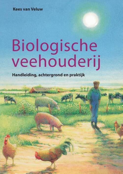 Afbeelding van Biologische veehouderij