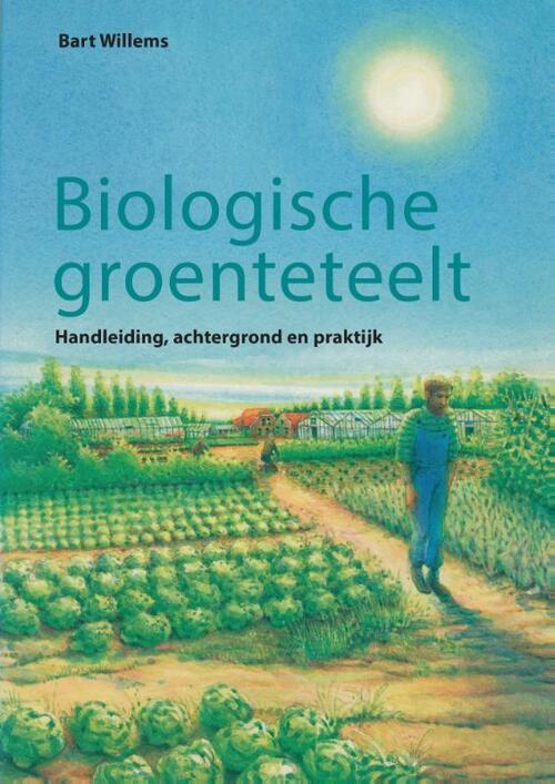 Afbeelding van Biologische groenteteelt