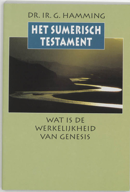 Afbeelding van Het Sumerisch Testament
