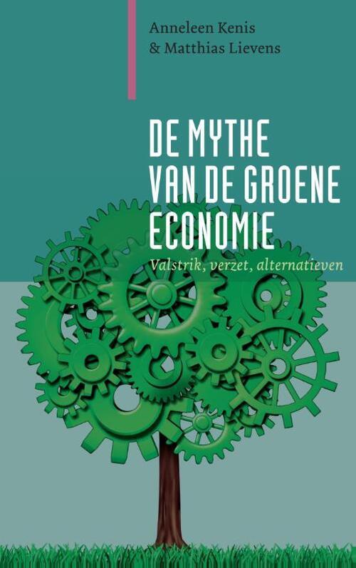 Afbeelding van De mythe van de groene economie