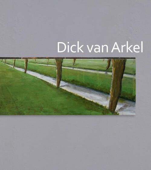 Afbeelding van Dick van Arkel