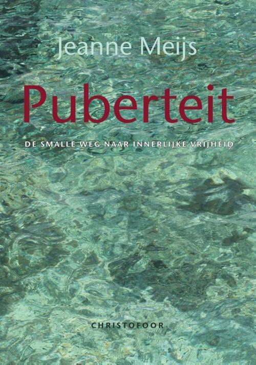 Puberteit - J. Meijs