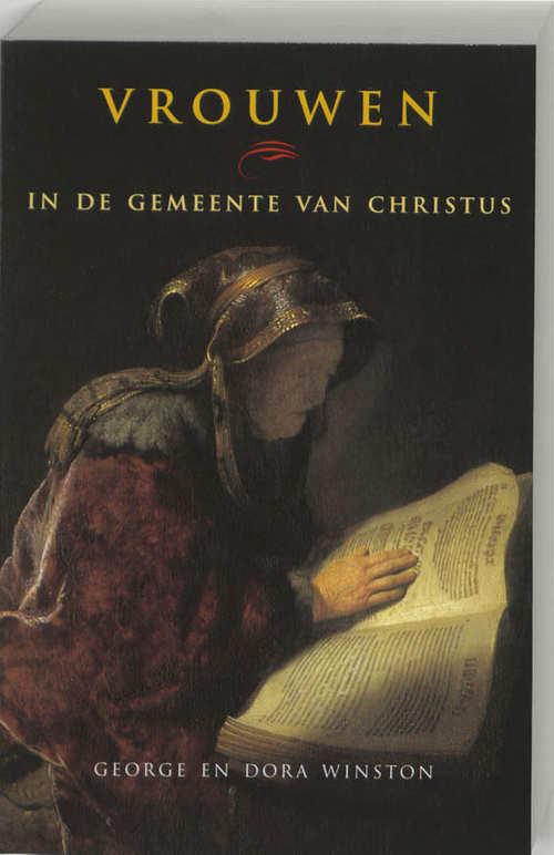 Vrouwen in de gemeente van Christus Paperback Op werkdagen voor 23:00 uur besteld, volgende dag in huis Novapres, Uitgeverij