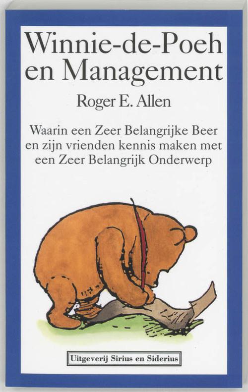 Winnie-de-Poeh en management