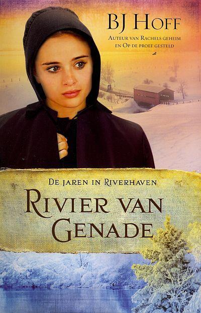 Afbeelding van De jaren in Riverhaven