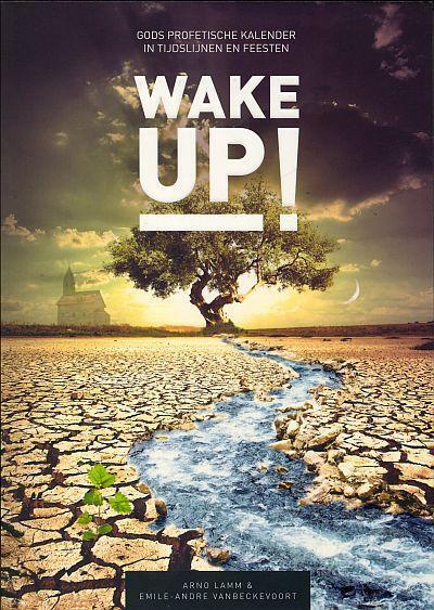 Afbeelding van Wake up!