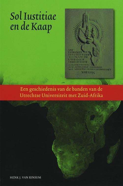 Verloren, Uitgeverij Boeken > Geschiedenis & politiek > Alle geschiedenis & politiek Sol Iustitiae en de Kaap