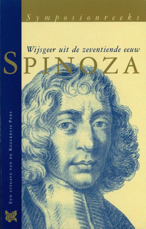 Rozekruis Pers, Uitgeverij De eBooks > Spiritualiteit > Alle spiritualiteit Spinoza