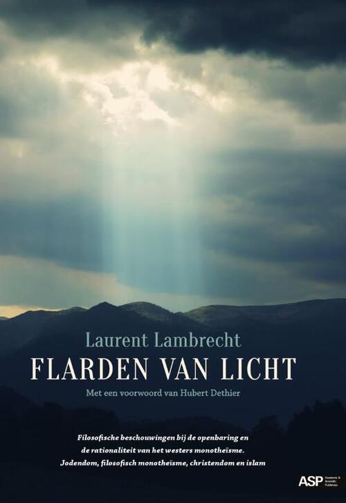 Afbeelding van Flarden van licht