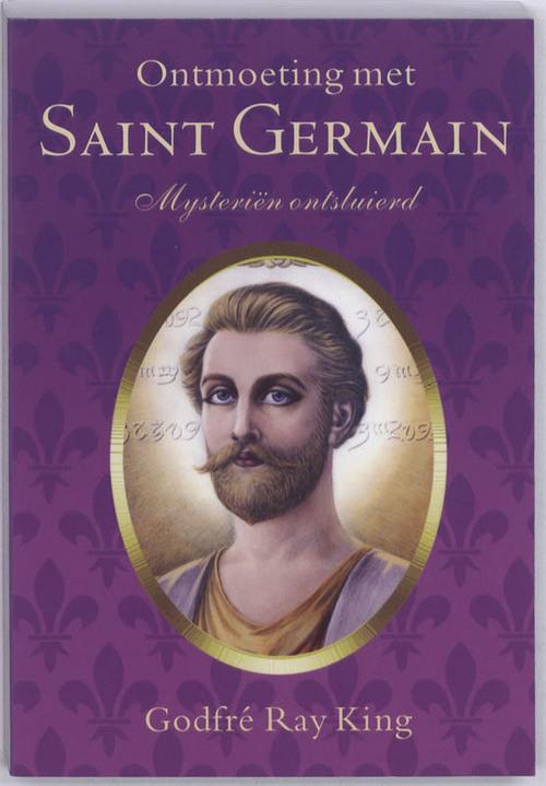 Afbeelding van Ontmoeting met Saint Germain