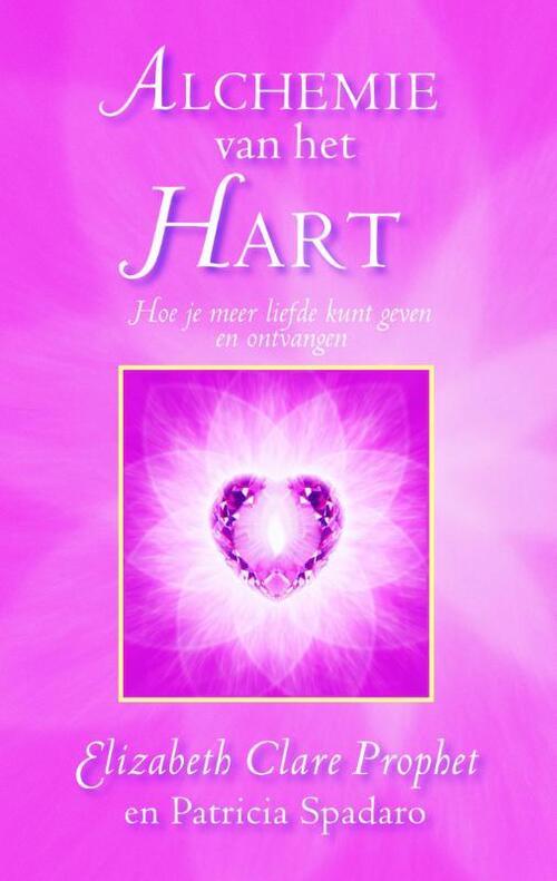 Afbeelding van Alchemie van het Hart