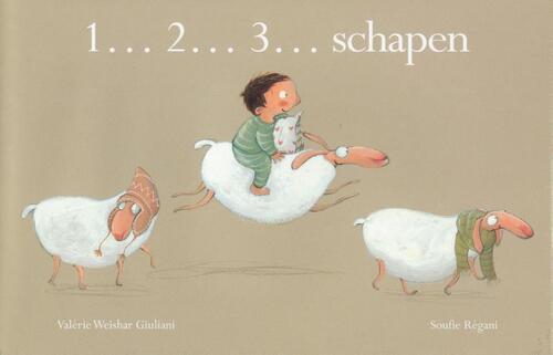 Afbeelding van 1...2...3 Schapen