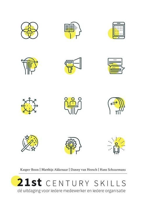 Afbeelding van 21st Century Skills